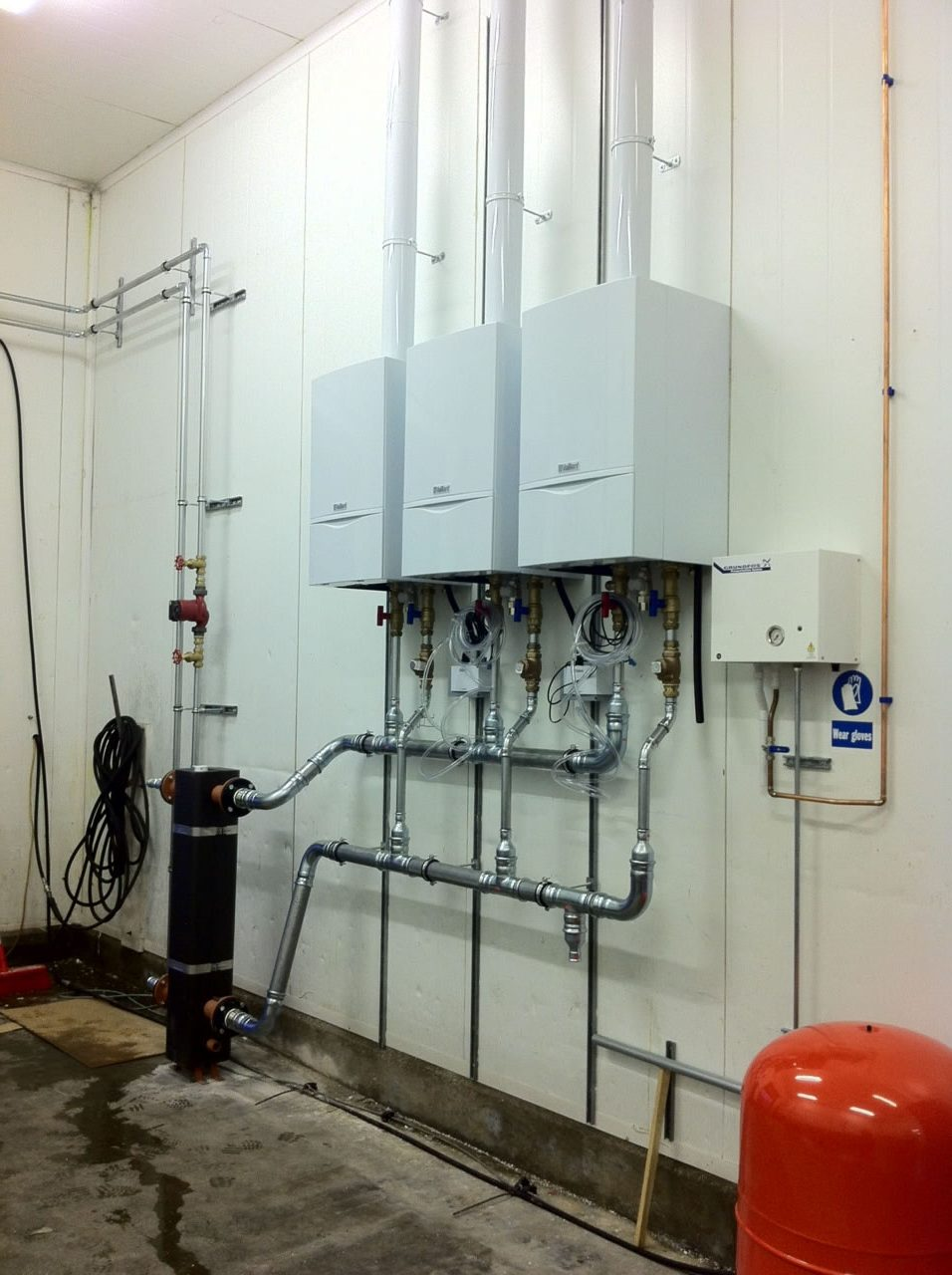 Gas Appliances Services - Plumber, Blackpool | A Class Plumbing